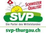SVP Bezirk Weinfelden